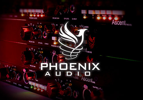 Phoenix Audio image