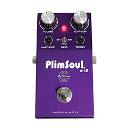 PlimSoul mkII - front